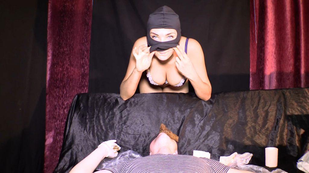 Mistress Diana 020-3