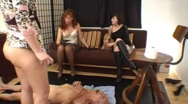 Scatqueens-Berlin.com – Lady Katherina first time scat - Time For Scat