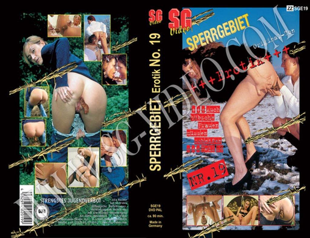SPERRGEBIET EROTIK 19