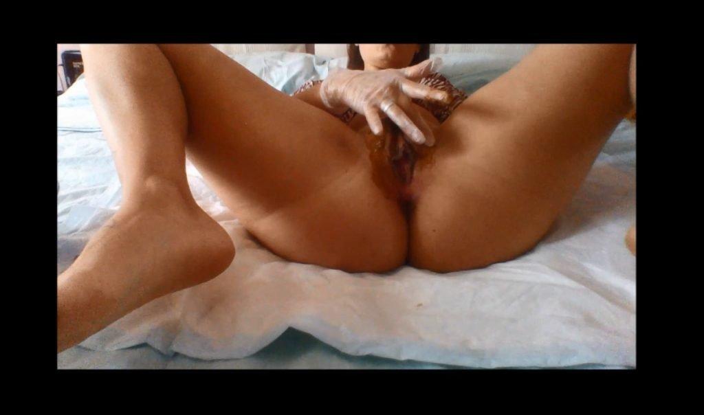YezzClips com - Moana Voglia-Scat - Screen 3