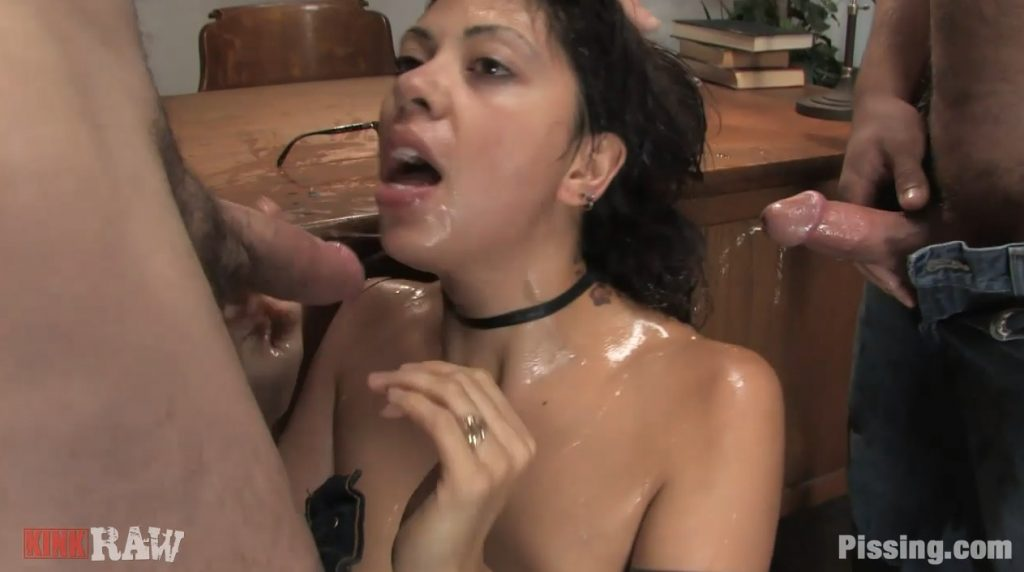 Rought Pissing Action For Teen [pissing.com] img 2