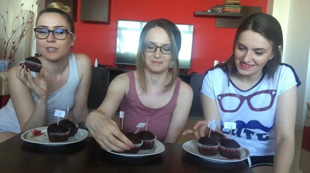 Ella Gilbert, Josslyn Kane, Diana Spark - 3some backing (1080p) Image 3
