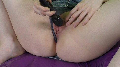 Piss drink. Scat fuck and first body smearing by Kinky Kelz (ScatSlammers) Image 1