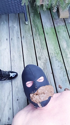 2019 MistressYzabelle - KAVIAR from MistressYzabelle in long boots [562 Mb / FHD-1080p] August 4 - Image 4